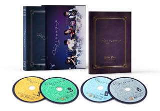 【国内盤DVD】ドラマ Re:フォロワー[4枚組]【D2020/4/15発売】