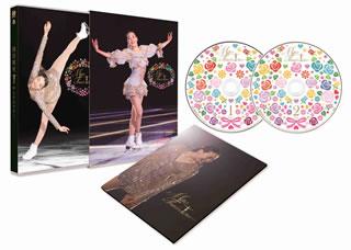 ただ今クーポン発行中です 国内盤DVD 浅田真央サンクスツアー 激安格安割引情報満載 2枚組 D2020 4 発売 1 激安