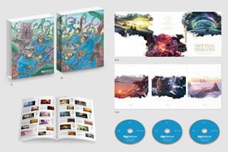 【国内盤ブルーレイ】【送料無料】空挺ドラゴンズ Blu-ray BOX[3枚組]【B2020/5/20発売】