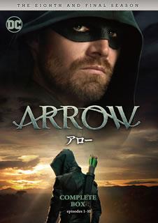 ただ今クーポン発行中です 国内盤DVD ARROW アロー ファイナル シーズン コンプリート 2発売 3枚組 9 並行輸入品 D2020 人気商品 DVD ボックス