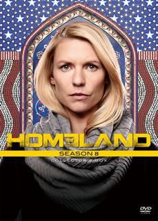 ただ今クーポン発行中です 国内盤DVD HOMELAND ホームランド ファイナル シーズン 6枚組 毎日続々入荷 D2020 DVD DVDコレクターズBOX 16発売 店内全品対象 12
