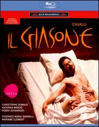 Cavalli/Sardelli/Clement/Dumaux/Bradic/Il Giasone (수입 판 블루레이)