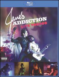 Jane's Addiction / Live Voodoo (import board Blu-ray) (Janes アディクション)