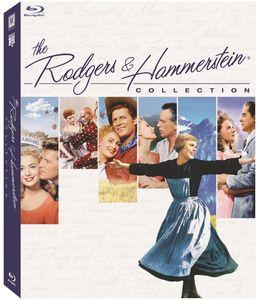 【送料無料】Rodgers & Hammerstein Collection(輸入盤ブルーレイ)