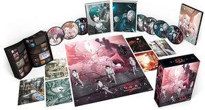 【送料無料】KNIGHTS OF SIDONIA 2 (7PC) (アニメ輸入盤ブルーレイ)【B2016/11/29発売】