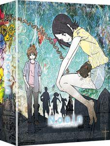 【送料無料】NOEIN: COMPLETE SERIES (2枚組) (W/DVD) (LTD)(アニメ輸入盤ブルーレイ) (ノエイン)