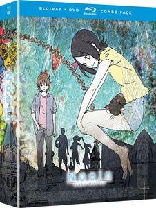 【送料無料】NOEIN: COMPLETE SERIES (Limited Edition) (アニメ輸入盤ブルーレイ)【B2016/1/15発売】