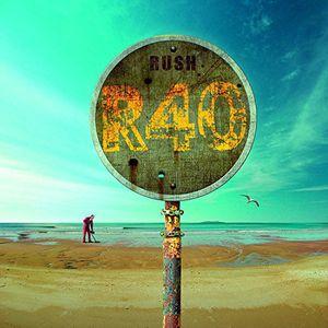 【送料無料】Rush / R40(輸入盤ブルーレイ)(ラッシュ)