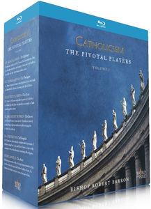 【送料無料】CATHOLICISM: PIVOTAL PLAYERS (6PC) (輸入盤ブルーレイ)【BM2016/8/12発売】