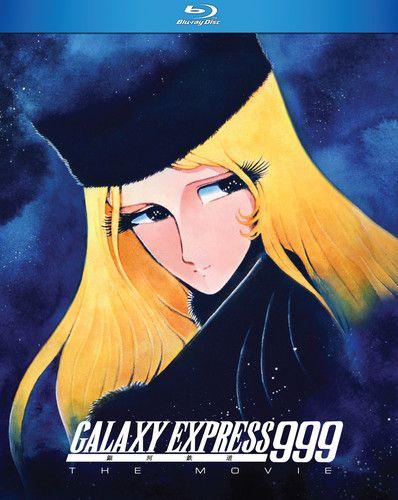 ただ今クーポン発行中です 輸入盤ブルーレイ 無料 価格 GALAXY EXPRESS THE 999: MOVIE