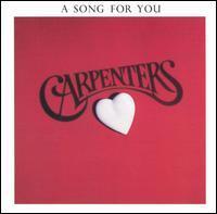 ただ今クーポン発行中です 輸入盤CD Carpenters A カーペンターズ 限定特価 流行のアイテム For You Song