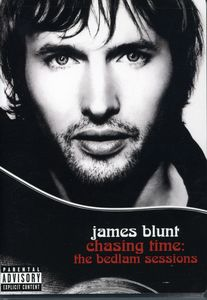 JAMES BLUNT / CHASING TIME: THE BEDLAM SESSIONS (수입반DVD) (제임스・브란드)