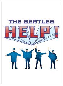 【送料無料】【0】BEATLES / HELP (LIMITED DELUXE EDITION) (輸入盤DVD) (ビートルズ)