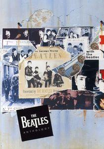 【送料無料】【0】BEATLES / ANTHOLOGY (BOX SET) (輸入盤DVD) (ビートルズ)
