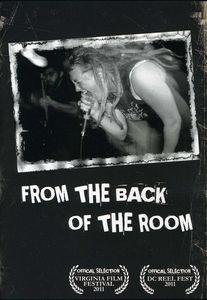 【送料無料】FROM THE BACK OF THE ROOM (輸入盤DVD)