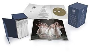 【送料無料】VA / ROYAL BALLET COLLECTION (15PC) (輸入盤DVD)(2016/10/28)