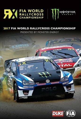 限定価格セール ただ今クーポン発行中です 輸入盤DVD 付与 0 FIA WORLD RALLYCROSS 13発売 REVIEW 3 D2018 2017