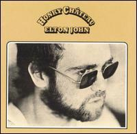 Elton John / Honky Chateau (수입반CD) (엘튼 존)