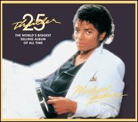 【ただ今クーポン発行中です】【ネコポス送料無料】 【輸入盤CD】【ネコポス送料無料】Michael Jackson / Thriller [25th Anniversary Edition] (マイケル・ジャクソン)