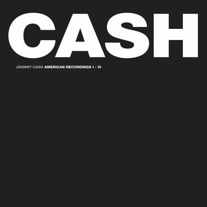 【送料無料】Johnny Cash / American Recordings Vinyl Box Set (Box)【輸入盤LPレコード】(ジョニー・キャッシュ)