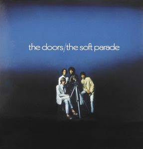 【送料無料】Doors / Soft Parade【輸入盤LPレコード】(ドアーズ)