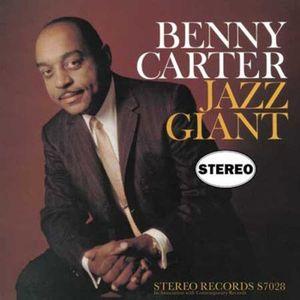 【送料無料】Benny Carter / Jazz Giant (180 Gram Vinyl)【輸入盤LPレコード】(ベニー・カーター)