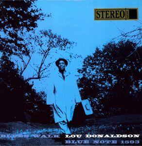 【送料無料】Lou Donaldson / Blues Walk (180 Gram Vinyl)【輸入盤LPレコード】(ルー・ドナルドソン)
