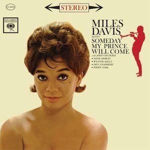 【送料無料】Miles Davis / Someday My Prince Will Come (180 Gram Vinyl)【輸入盤LPレコード】(マイルス・デイヴィス)