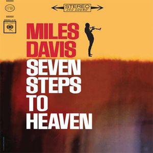 【送料無料】Miles Davis / Seven Steps To Heaven (180 Gram Vinyl)【輸入盤LPレコード】(マイルス・デイヴィス)