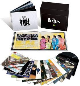 『4年保証』 【送料無料】Beatles/ Stereo Vinyl Box Set Set Gram (リマスター盤) Vinyl (180 Gram Vinyl)【輸入盤LPレコード】(ビートルズ), 五反田-共栄サービス:ef38d3c6 --- rarspoliplas.com