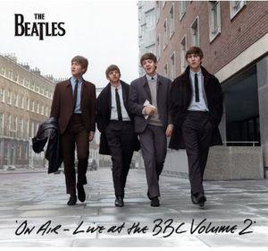 【送料無料】Beatles / On Air: Live At The BBC 2【輸入盤LPレコード】(ビートルズ)