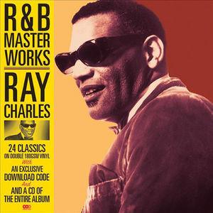 【送料無料】Ray Charles / R&B Masterworks【輸入盤LPレコード】(レイ・チャールズ)