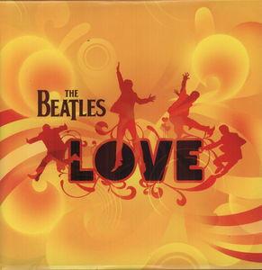 【送料無料】Beatles / Love (カナダ盤)【輸入盤LPレコード】(ビートルズ)