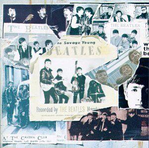 【送料無料】Beatles / Anthology 1【輸入盤LPレコード】(ビートルズ)