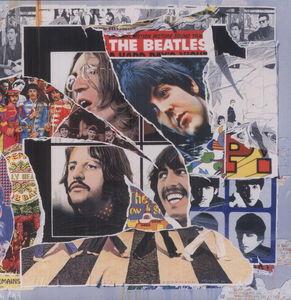 【送料無料】Beatles / Anthology 3【輸入盤LPレコード】(ビートルズ)