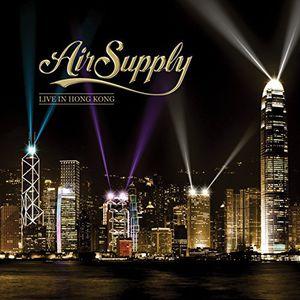 【送料無料】Air Supply / Live In Hong Kong (Limited Edition)【輸入盤LPレコード】(エア・サプライ)
