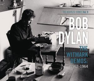 【送料無料】Bob Dylan / Witmark Demos: 1962-1964 9 (UK盤)【輸入盤LPレコード】(ボブ・ディラン)
