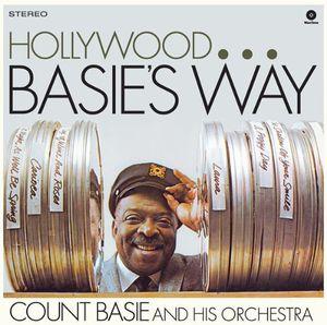 【輸入盤LPレコード】Count Basie / Hollywood Basie's Way (スペイン盤)(カウント・ベイシー)