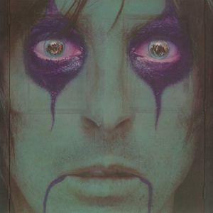 【送料無料】Alice Cooper / From The Inside (オランダ盤)【輸入盤LPレコード】(アリス・クーパー)