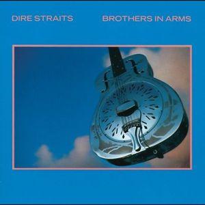 【送料無料】Dire Straits / Brothers In Arms (UK盤)【輸入盤LPレコード】(ダイアー・ストレイツ)
