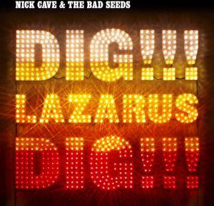 【送料無料】Nick Cave & Bad Seeds / Dig Lazarus Dig! (UK盤)【輸入盤LPレコード】(ニック・ケイヴ)