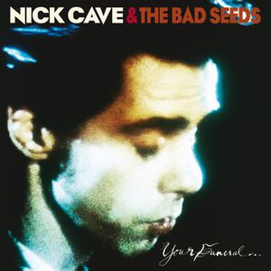 【送料無料】Nick Cave & Bad Seeds / Your Funeral My Trial (UK盤)【輸入盤LPレコード】(ニック・ケイヴ)