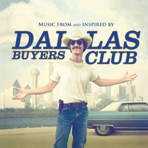 【送料無料】Soundtrack / Dallas Buyers Club (オランダ盤)【輸入盤LPレコード】(サウンドトラック)