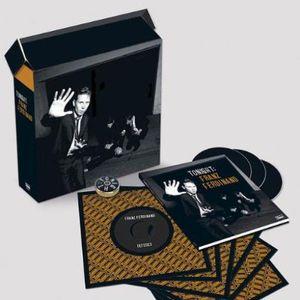 【送料無料】Franz Ferdinand / Tonight: Franz Ferdinand (UK盤)【輸入盤LPレコード】(フランツ・フェルディナンド)