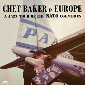 【輸入盤LPレコード】Chet Baker / Jazz Tour Of The Nato Countries (Limited Edition) (180 Gram Vinyl)(チェット・ベーカー)