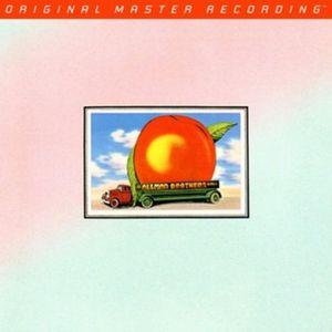 【送料無料】Allman Brothers Band / Eat A Peach (Limited Edition) (180 Gram Vinyl)【輸入盤LPレコード】(オールマン・ブラザーズ・バンド)