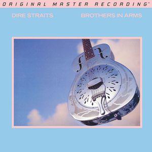 【送料無料】Dire Straits / Brothers In Arms (180 Gram Vinyl)【輸入盤LPレコード】(ダイアー・ストレイツ)