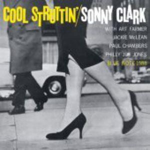 【送料無料】Sonny Clark / Cool Struttin (180 Gram Vinyl)【輸入盤LPレコード】(ソニー・クラーク)