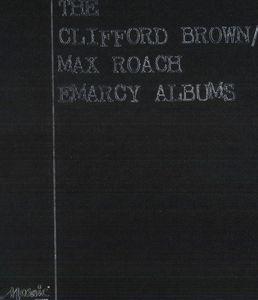 【送料無料】Clifford Brown/Max Roach / Clifford Brown/Max Roach Emarcy Albums (Limited Edition)【輸入盤LPレコード】(クリフォード・ブラウン)