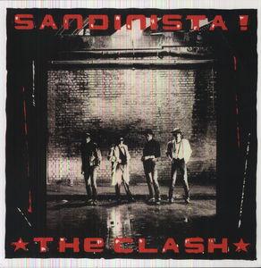 【送料無料】Clash / Sandista! (180 Gram Vinyl)【輸入盤LPレコード】(クラッシュ)